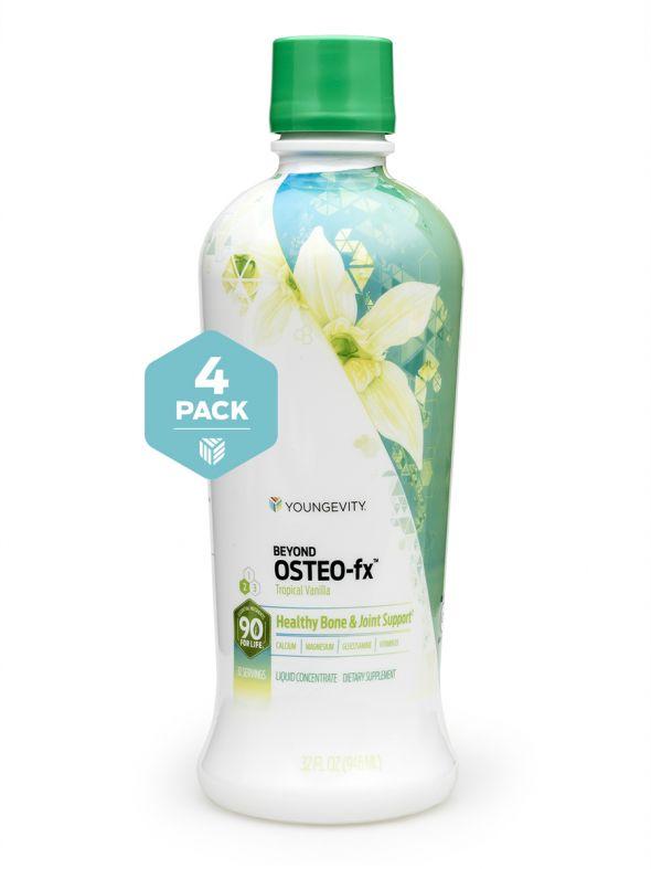 Beyond Osteo-fx™ - 32 oz (4 Pack)