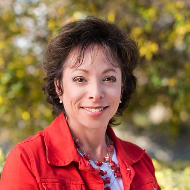 Sandy Horwitz, VP of Distribution/Logistics